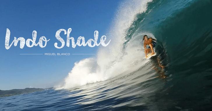 Indo Shade, Lombok & Sumbawa