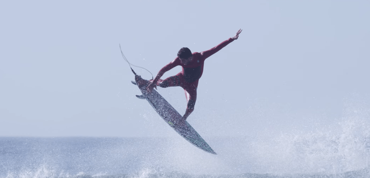 Filipe Toledo: Wild & Free