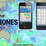 Las 5 mejores aplicaciones de previsión de olas