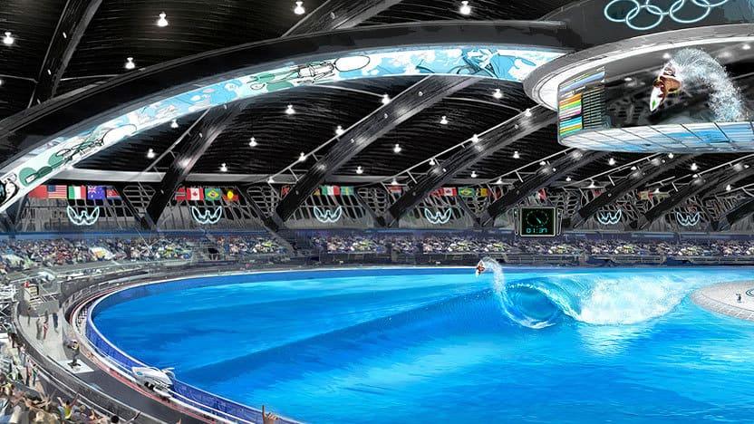 Tokio 2020 el surf como deporte Olímpico