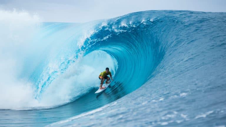 Cuenta atrás para el Billabong Pro Tahití