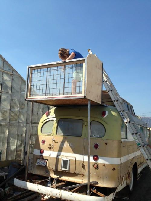 La mejor camper van: el Surfbus