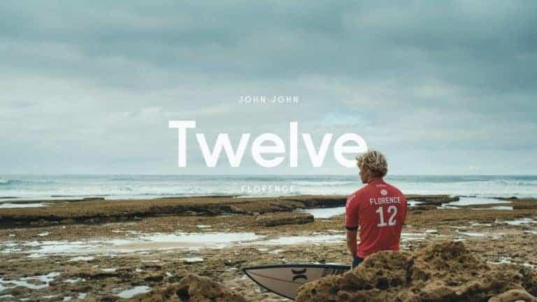 Twelve: Episodio 2 la nueva serie de John John