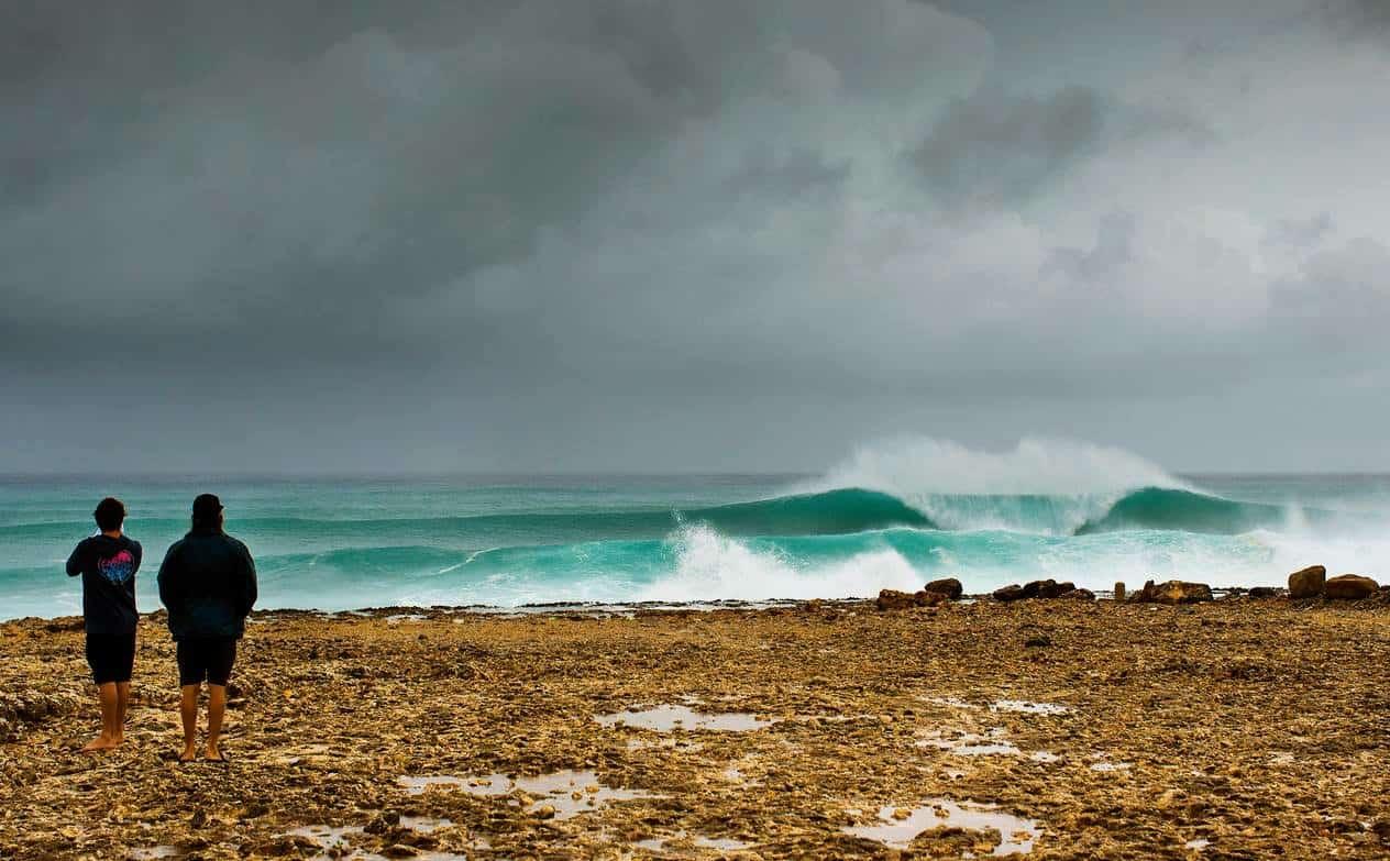 El viaje de surf perfecto, el surftrip soñado