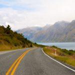 New Zealand surftrip