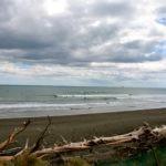 Fitzroy beach surf