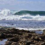Rocky Lefts Surf
