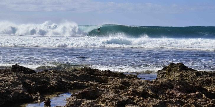 Surftrip Nueva Zelanda: 7 olas y mucho más