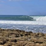 Rocky rights Surf