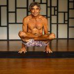 Yoga y surf, la extraña pareja