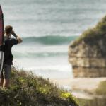 Koraloc mochila surf