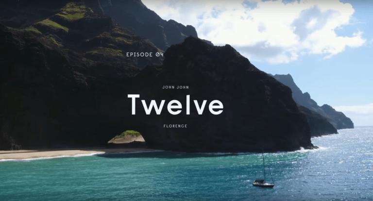 Twelve: Episodio 4 de la nueva serie de John John