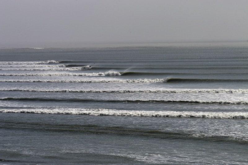 """""""Over there"""" un surftrip por Perú: Chicamas y Lobitos"""
