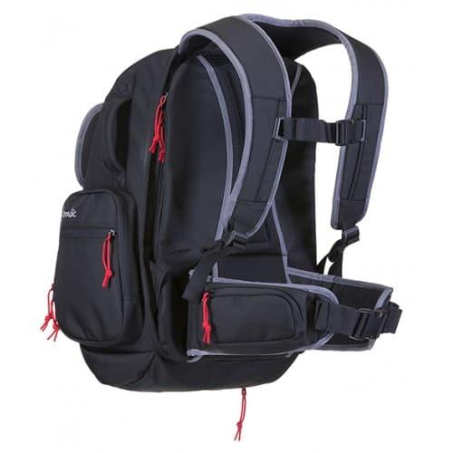Una mochila para llevar la tabla de surf