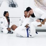Kelly Slater Jiu Jitsu