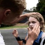 Sabre Norris, 11 años la surfista del momento