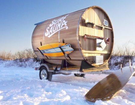 Los mejores Gadgets de la industria del Surf