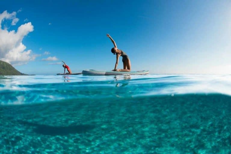 6 Consejos para mantenerte en forma para el Surf