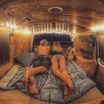 ideas furgoneta camper
