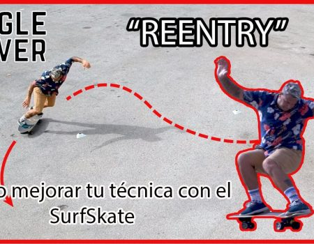 reentry surfskate