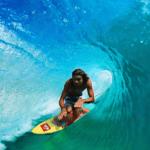 Craig Anderson mejor freesurfer del mundo