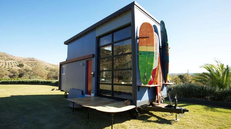Las 15 mejores casas para surfistas