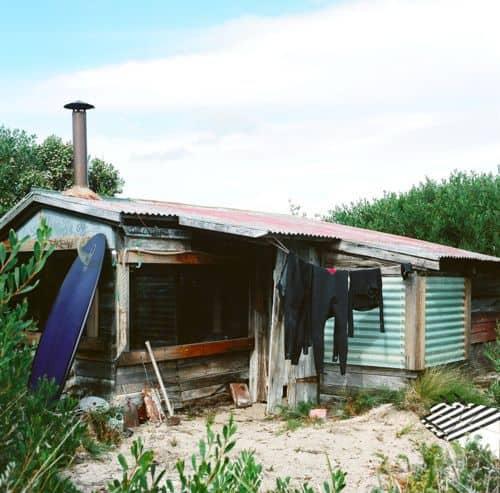 tasmania casa surf