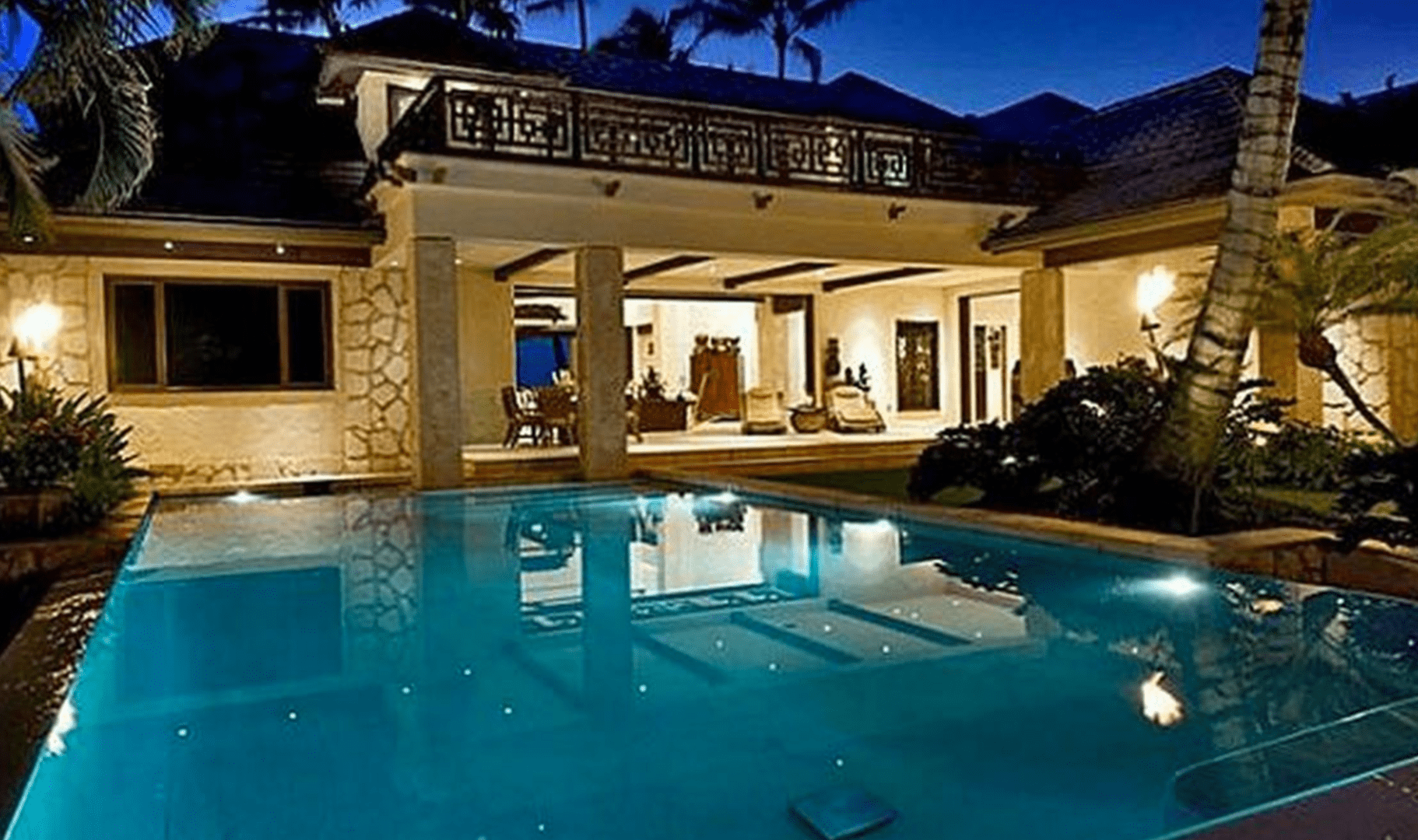 Mansion Kelly Slater