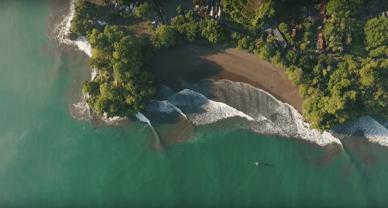 Otra razón más para un Surftrip a Indonesia