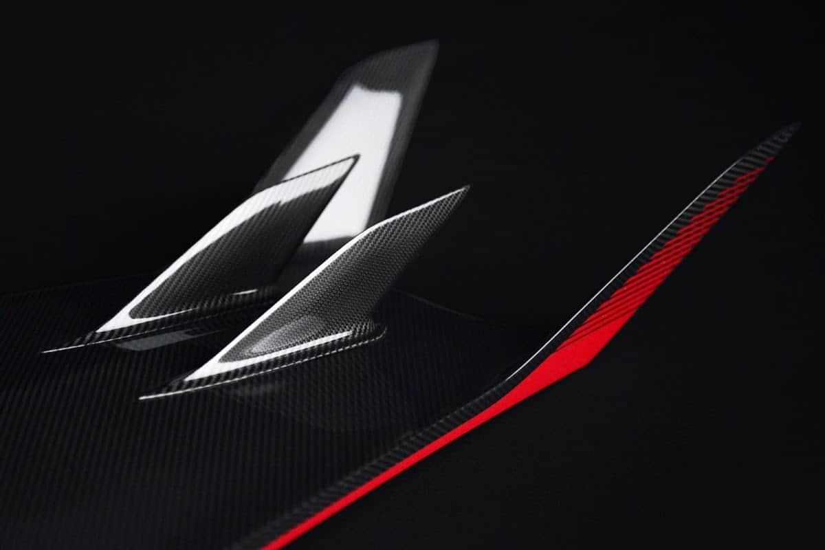 La nueva tabla de surf de Peugeot