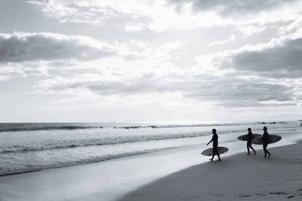 surf amigos