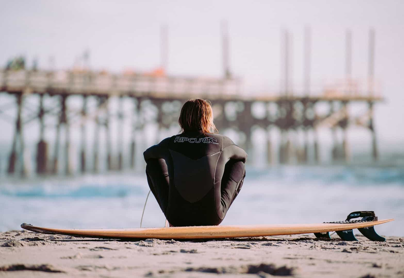 5 Consejos para mejorar tu surf