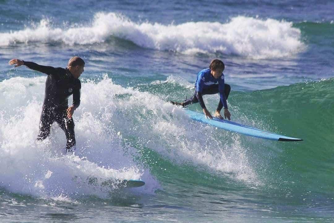 tablas surf verano