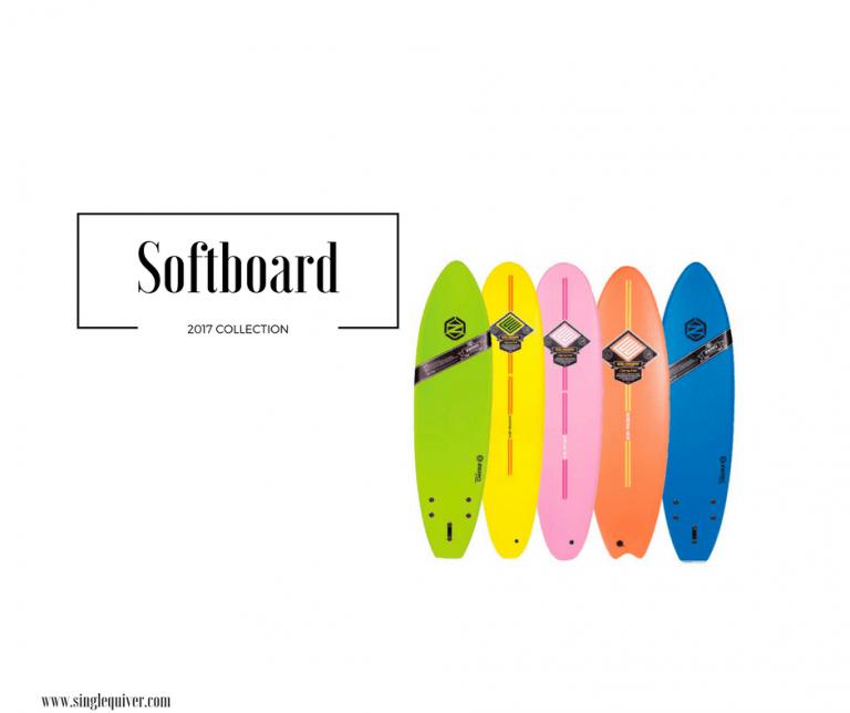 Necesitas un Softboard en tu quiver