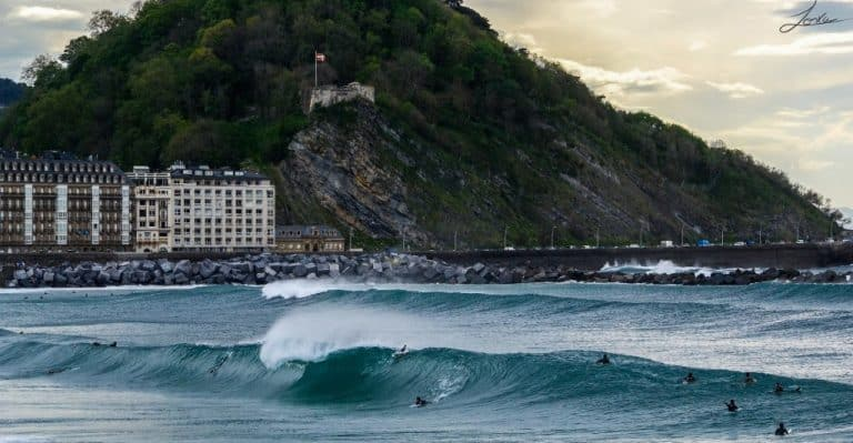 Surftrip País Vasco, las mejores playas, las mejores olas