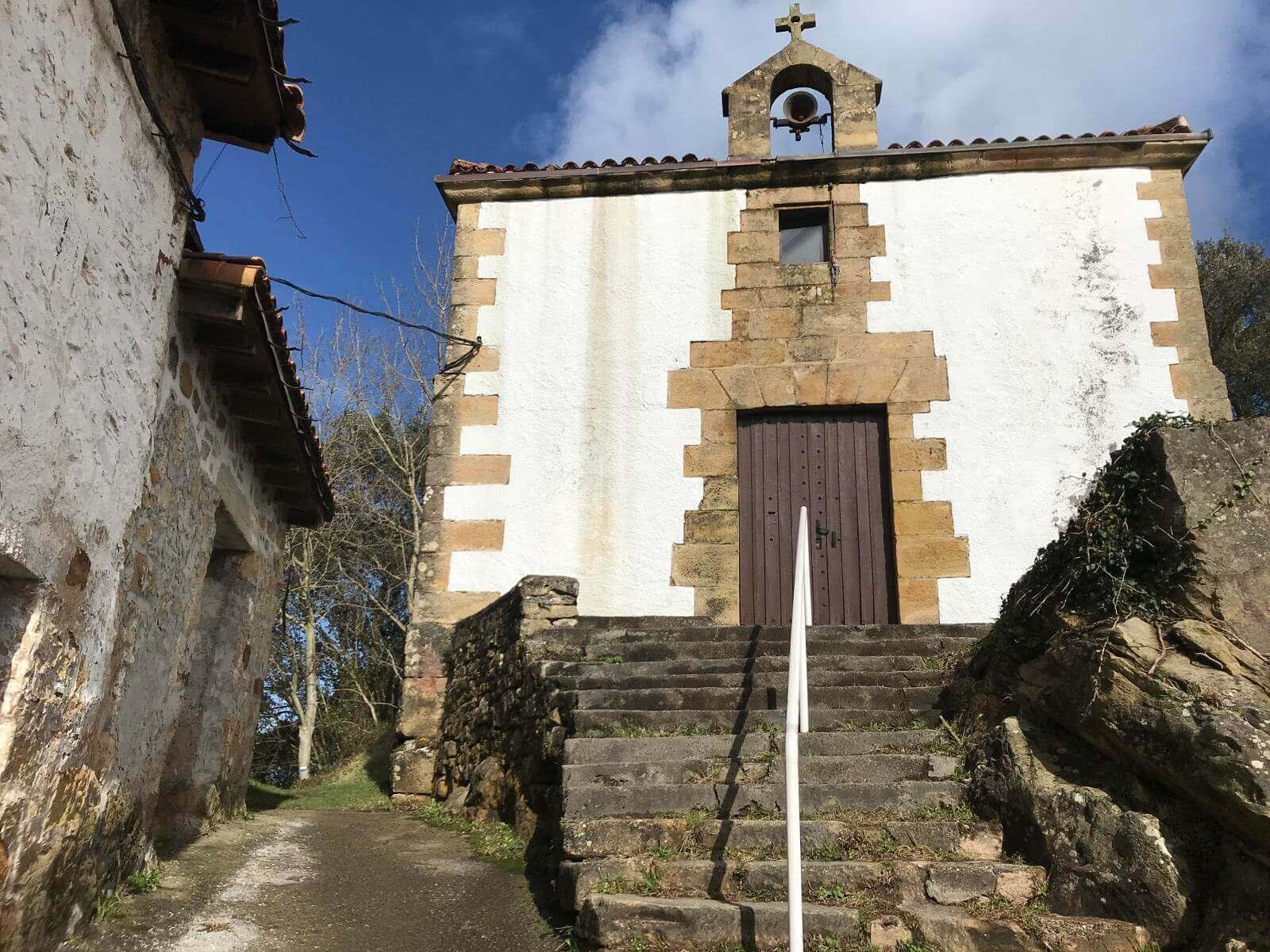 Ermita de Santa Bárbara Gipuzkoa