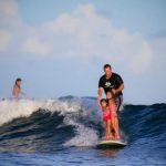 Jordan Heuer surfista norteamericano detenido en las Islas Mentawai