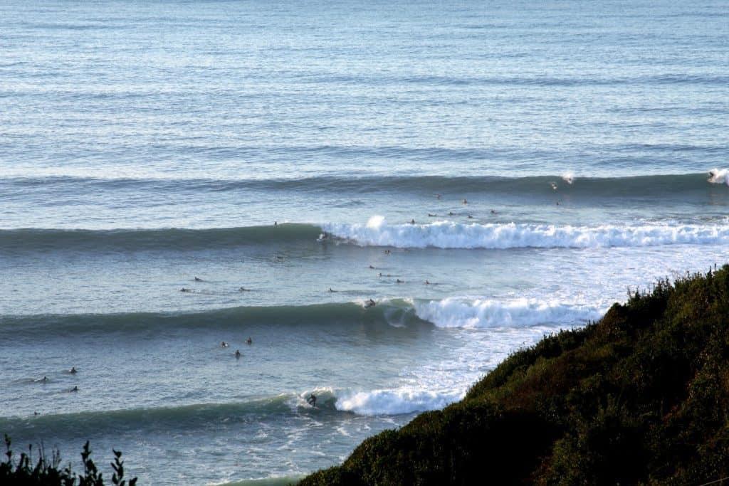 Surf Lafitenia France