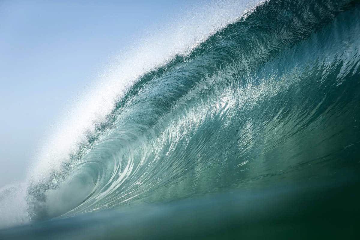 Las mejores playas para hacer surf de Franci