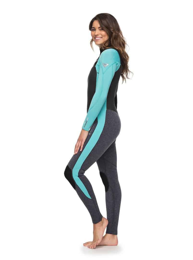 Nueva línea de trajes de neopreno Roxy - EnelPico b51d5e6dc3a