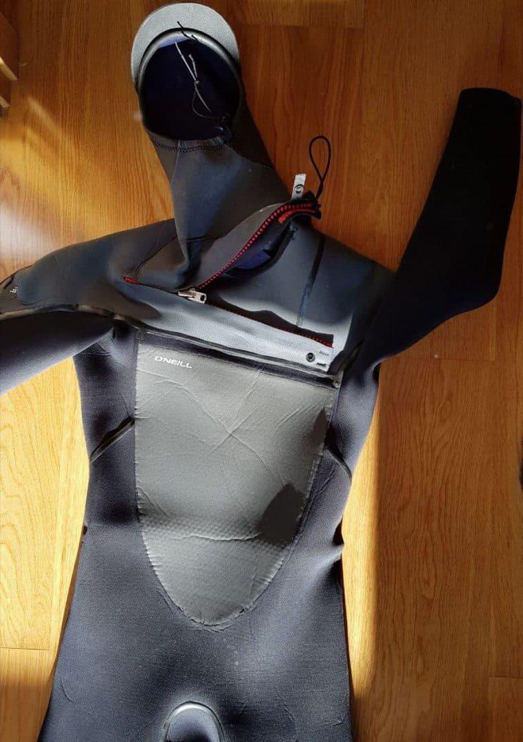 Psychotech 4/3 wetsuit