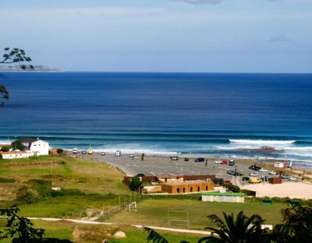 las 5 mejores playas de galicia para hacer surf i