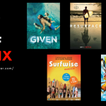 Las 5 mejores películas de surf en Netflix