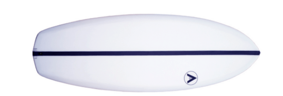 Bullant by agency surfboards