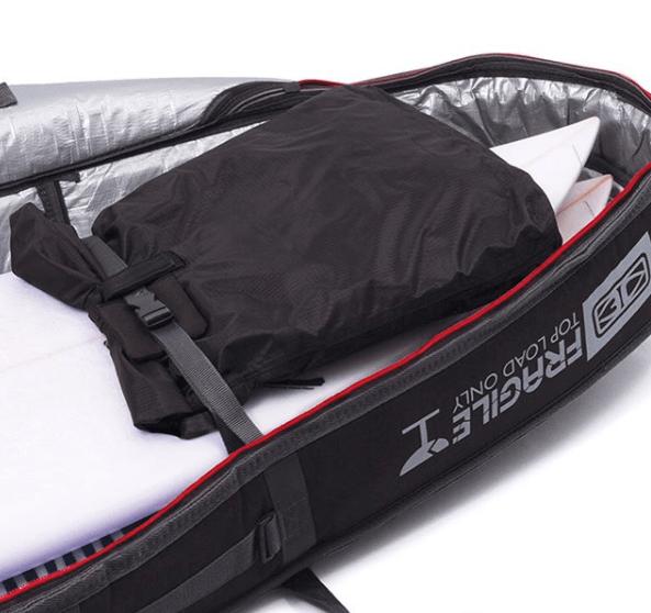 surfboard padded travel bag