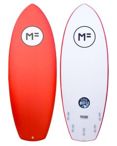 Types of surfboards softboard