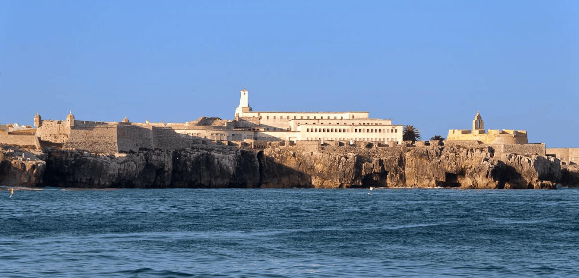 Fortaleza Peniche