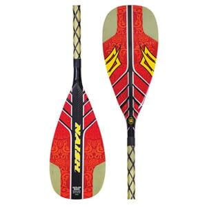Kevlar paddle board oar
