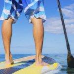 Cómo elegir tu remo de Paddle Surf