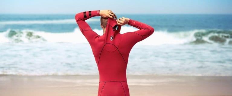 Guía básica de compra de Trajes de Neopreno de surf